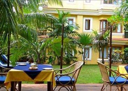 Bougainvillea Guest House