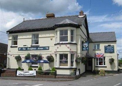 Boughton Arms