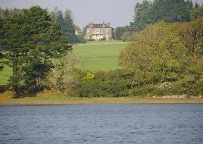 Boulston Manor