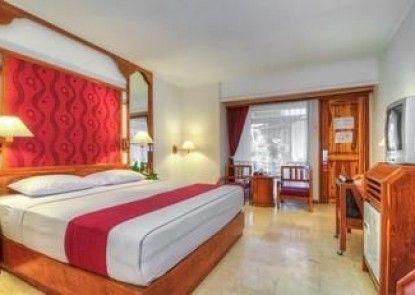 Bounty Hotel Teras