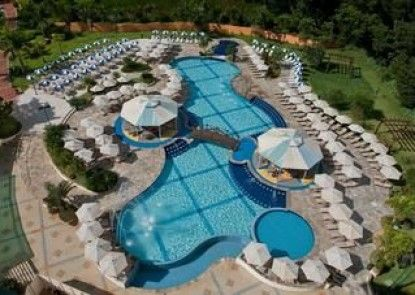 Bourbon Atibaia Convention and Spa Resort