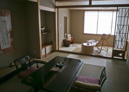 Bourou NOGUCHI Hakodate Ryokan