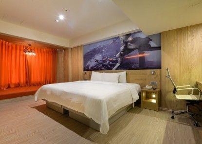 Boutix Resort Hotel Kenting