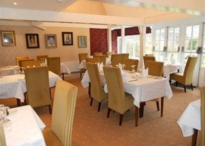 Bowlish House - Restaurant with rooms