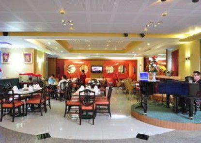 BP Grand Suite Hotel