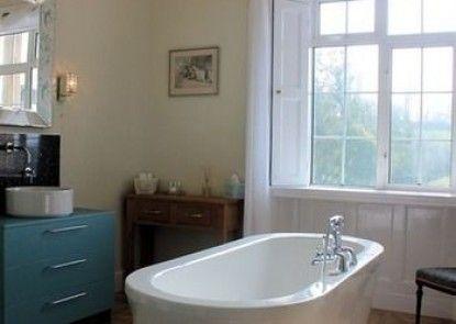 Bracken House Bed & Breakfast North Devon