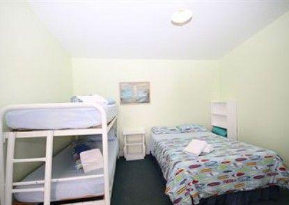 Braemar House - Hostel/Backpacker