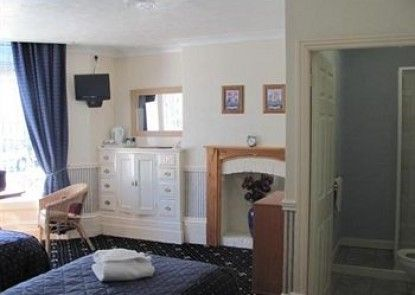 Branston Lodge - Guest House