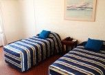 Pesan Kamar Kamar Twin Klasik, Beberapa Tempat Tidur, Kamar Mandi Pribadi, Pemandangan Sungai di Bremer Bay Resort