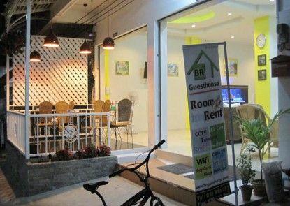 BR Guest House Pattaya