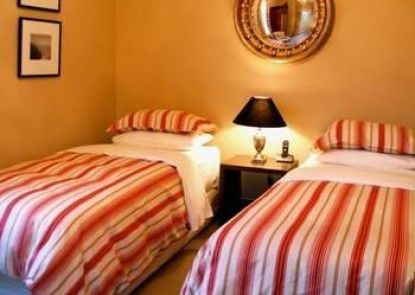 Briarwood Boutique Accommodation - Greytown