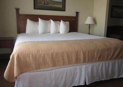 Bridgeport Suites