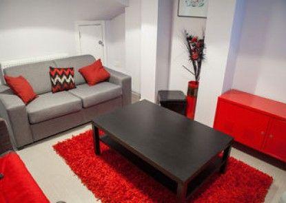 Brighton Getaways-Park View House