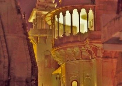 BrijRama Palace - A Heritage Hotel