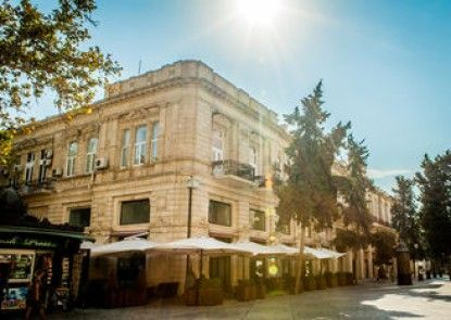 Bristol Hotel Baku