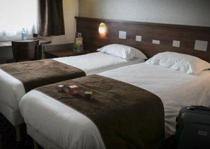 Brit Hotel Rennes - Le Castel