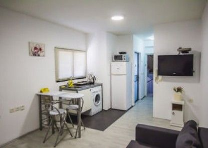 Britel Apartments