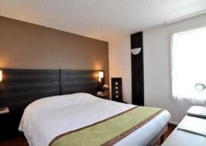 Brit Hotel Confort Reims Nord