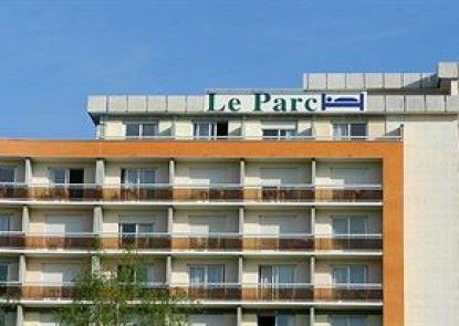 Brit Hotel du Parc Rive Gauche