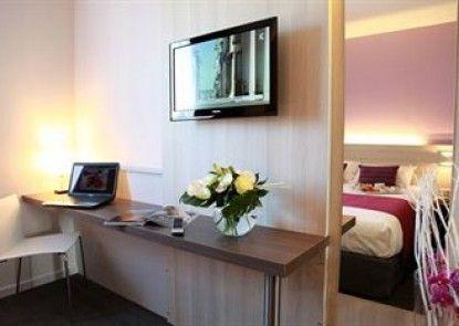 Brit Hotel Fleur De Rhuys