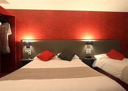 Brit Hotel Kerotel