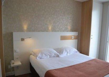 Brit Hotel Les Alizés