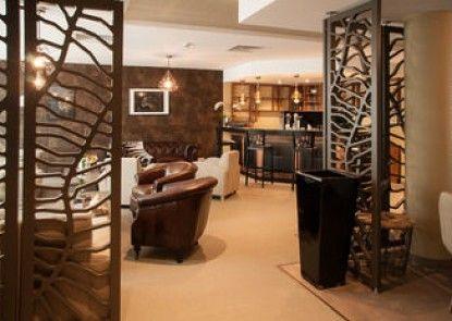 Brit Hotel Lodge