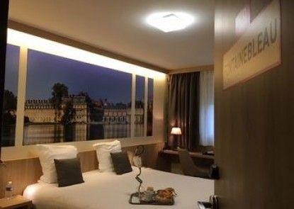 Brit Hotel Montargis