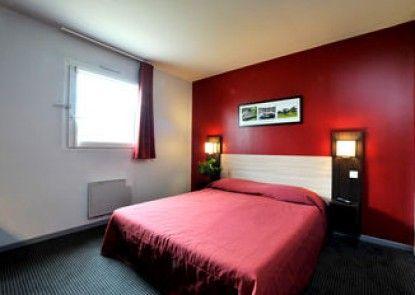 Brit Hotel Saint-Quentin