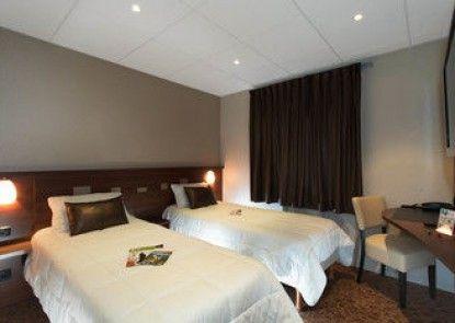 Brit Hotel Tours Sud - Le Cheops