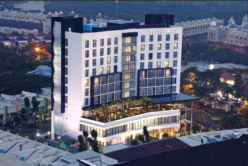 Brits Hotel Karawang, Karawang