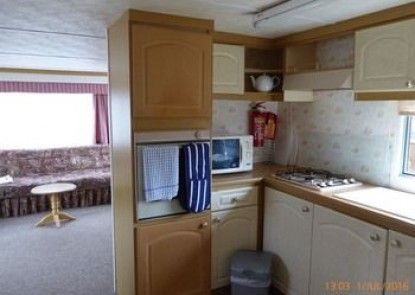 Broad Oak Farm - Caravan Park