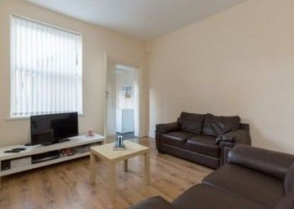 Bromford Lane Guest House