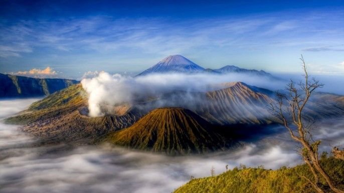harga tiket Bromo Tour Everyday