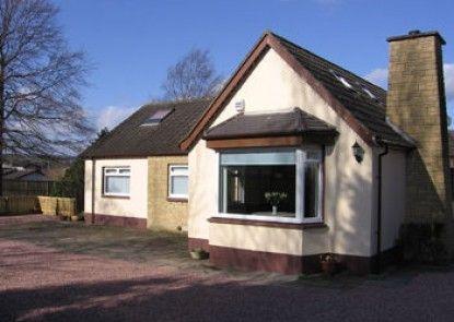 Bronton Cottage