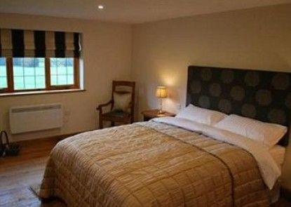 Brook Farm Bed and Breakfast