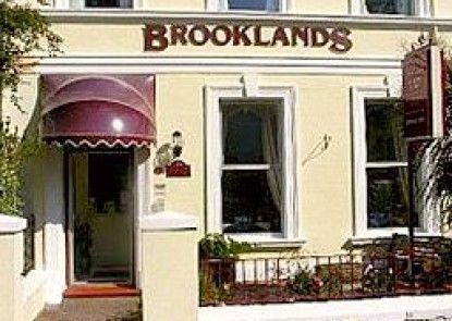 Brooklands Teras