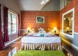 Pesan Kamar Suite B (4 Persons) di Brookside Valley Resort