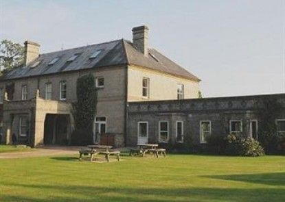 Broom Hall Country Hotel