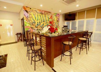 Brothers Inn Babarsari Kafe