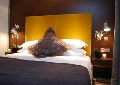 Brown\'s Boutique Hotel