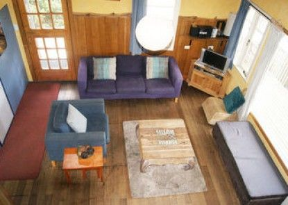 Bruny Island Accommodation Services