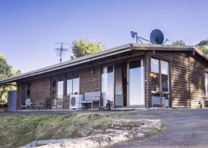 Bruny Vista Cabin