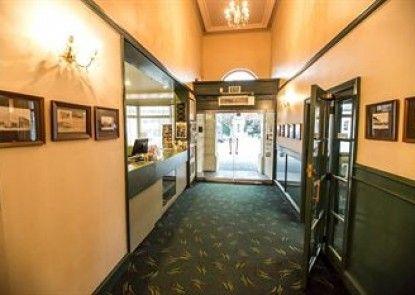 Brydone Hotel Oamaru