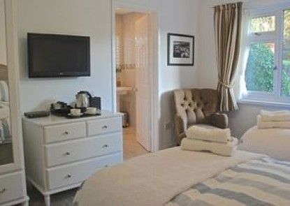 Brynteg Bed and Breakfast - Manorbier