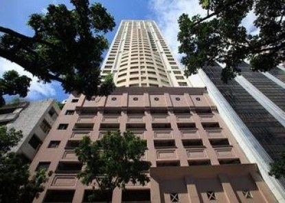 BSA Tower Serviced Residences