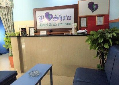 B Shaw Hotel & Restaurant