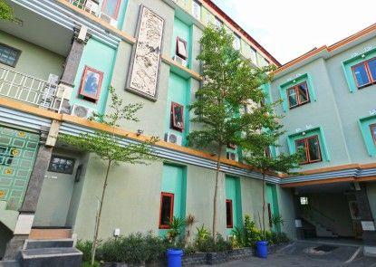 BSL Batukaru Garden 3 Teras