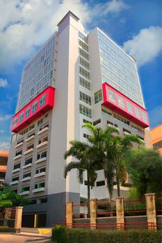 BTC Hotel, Bandung