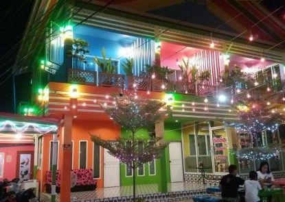 Buachompoo View Resort Koh Sichang